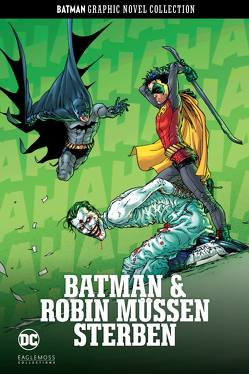 Batman Graphic Novel Collection von Finch,  David, Irving,  Frazer, Morrison,  Grant