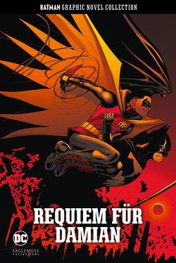Batman Graphic Novel Collection von Gleason,  Partick, Kups,  Steve, Richards,  Cliff, Tomasi,  Peter