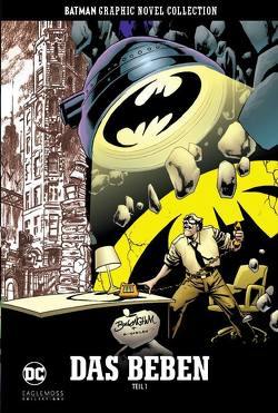 Batman Graphic Novel Collection von Balent,  Jim, Buckingham,  Mark, Dixon,  Chuck, Grant,  Alan, Grayson,  Devin, Heiss,  Christian, Hillefeld,  Marc, Janson,  Klaus, McDaniel,  Scott, Moench,  Doug, Nolan,  Graham, O`Neil,  Dennis, Robinson,  Roger, Schmitz,  Marc