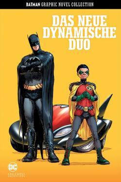 Batman Graphic Novel Collection von Morrison,  Grant, Quitely,  Frank, Rother,  Josef, Tan,  Philip