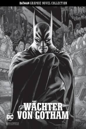 Batman Graphic Novel Collection von Benitz,  Joe, Dini,  Paul, Kramer,  Don, Kups,  Steve, Williams III,  J.H.