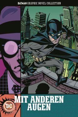 Batman Graphic Novel Collection von Keil,  Philipp, McDuffie,  Dwayne, Semeiks,  Val