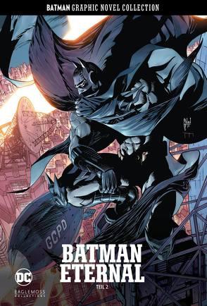 Batman Graphic Novel Collection: Special