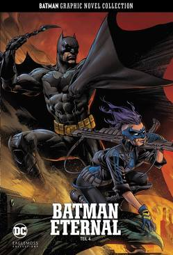 Batman Graphic Novel Collection: Special von Aco, Dougherty,  Jed, Fawkes,  Ray, Fernandez,  Javi, Furno,  David, Higgins,  Kyle, Kups,  Steve, Lafuente,  David, Nguyen,  Dustin, Quinones,  Joe, Seeley,  Tim, Snyder,  Scott, Tynion IV,  James, u.a.
