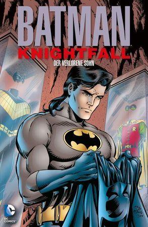 Batman: Knightfall – Der Sturz des Dunklen Ritters von Aparo,  Jim, Dixon,  Chuck, Moench,  Doug
