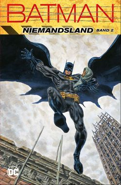 Batman: Niemandsland von Davis,  Guy, Gale,  Bob, Hillefeld,  Marc, Kruhm,  Ralph, O`Neil,  Dennis, Rucka,  Greg, Scott,  Damion, Winslade,  Phil