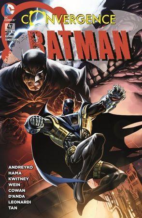 Batman von Hama,  Larry, Tan,  Philip S.