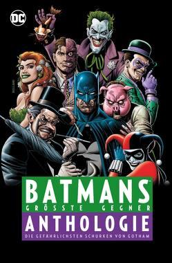 Batmans größte Gegner – Anthologie