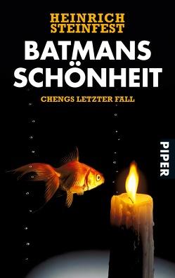 Batmans Schönheit von Steinfest,  Heinrich