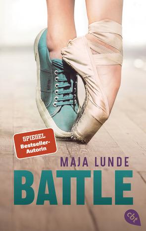 Battle von Lunde,  Maja, Subey-Cramer,  Antje