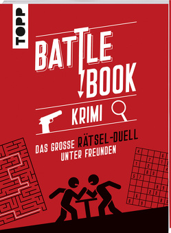 Battle Book – Krimi