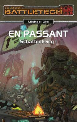 BattleTech 15: Schattenkrieg 1 von Diel,  Michael