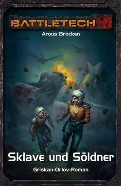 BattleTech 34: Griskan Orlov 2 von Brocken,  Arous