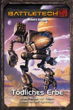 BattleTech Legenden 10 – Das Blut der Kerensky 1 von Stackpole,  Michael A.