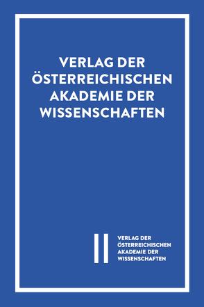 Baualterpläne Österreichischer Städte / Kärnten von Kommission z. Herausgabe eines Historischen Atlas d. Alpenländer
