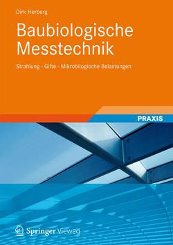 Baubiologische Messtechnik von Herberg,  Dirk
