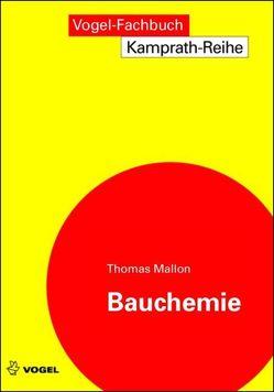 Bauchemie von Mallon,  Thomas