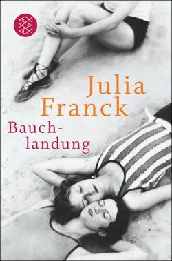 Bauchlandung von Franck,  Julia