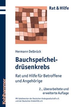 Bauchspeicheldrüsenkrebs von Delbrück,  Hermann