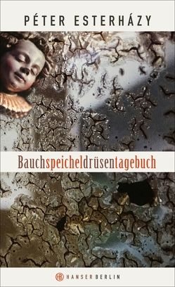 Bauchspeicheldrüsentagebuch von Buda,  György, Esterházy,  Péter