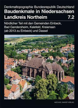 Baudenkmale in Niedersachsen Landkreis Northeim von Kellmann,  Thomas