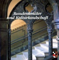 Baudenkmäler und Kulturlandschaft von Lohwasser,  Gerd, Schötz,  Hartmut, Töpner,  Kurt