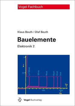 Bauelemente von Beuth,  Klaus