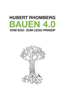 Bauen 4.0 von Rhomberg,  Hubert
