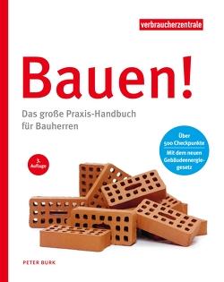 Bauen! von Burk,  Peter