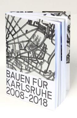 Bauen für Karlsruhe