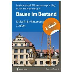 Bauen im Bestand – E-Book (PDF)