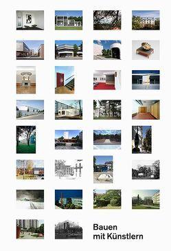 Bauen mit Künstlern von Stalla,  Robert
