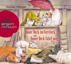 Bauer Beck im Versteck und Bauer Beck fährt weg von Napp,  Daniel, Niederfahrenhorst,  Volker, Steier,  Ulrich, Tielmann,  Christian
