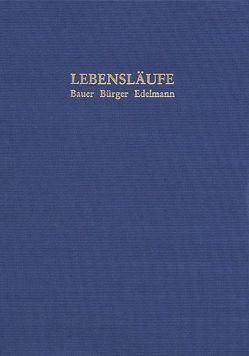 Bauer, Bürger, Edelmann von Wunder,  Gerd
