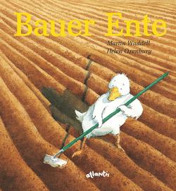 Bauer Ente von Oxenbury,  Helen, Waddell,  Martin