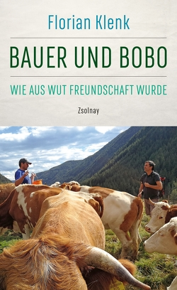 Bauer und Bobo von Klenk,  Florian