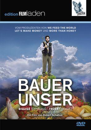 Bauer Unser von Schabus, Robert