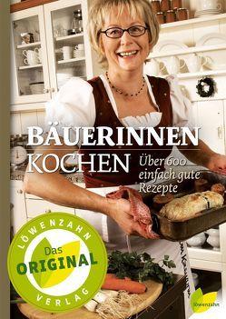 Bäuerinnen kochen von Löwenzahn Verlag