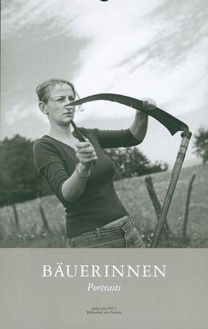Bäuerinnenkalender von Bolyos,  Lisa, Schäffer,  Steffi