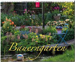 Bauerngärten von Timmerman,  Annette