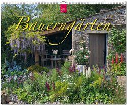Bauerngärten von Timmermann,  Annette