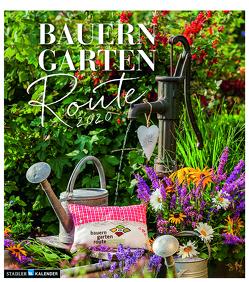 BauerngartenRoute 2020 von Emmler,  Clemens