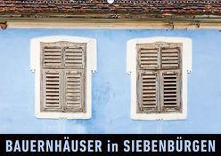 Bauernhäuser in SiebenbürgenAT-Version (Wandkalender 2019 DIN A2 quer) von Ristl,  Martin