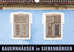 Bauernhäuser in SiebenbürgenAT-Version (Wandkalender 2019 DIN A4 quer) von Ristl,  Martin
