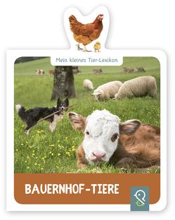 Bauernhof-Tiere von Kastenhuber,  Hannah