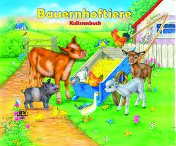 Bauernhoftiere – Kulissenbuch von Birkinshaw,  L.