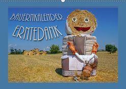 Bauernkalender – Erntedank (Wandkalender 2019 DIN A2 quer) von Flori0