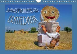 Bauernkalender – Erntedank (Wandkalender 2019 DIN A4 quer) von Flori0