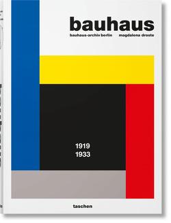 Bauhaus. Aktualisierte Ausgabe von Droste,  Magdalena