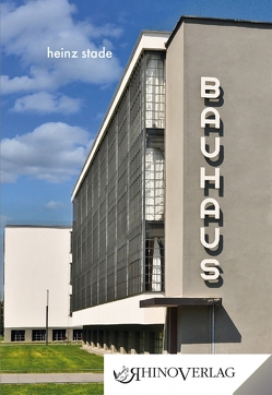 Bauhaus von Stade,  Heinz